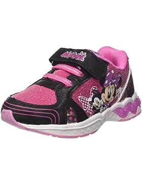 Minnie Running Light, Sneaker a Collo Basso Bambina