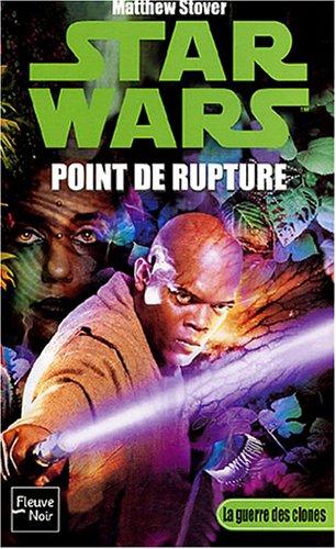 Star Wars, La guerre des clones : Point de rupture