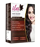 Best Hair Products - Iba Halal Care Hair Colour, Dark Brown, 60g Review