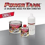 Power Tank trattamento ripara, rigenera e protegge serbatoi - KIT Small - 350 grammi più economico di Tankerite