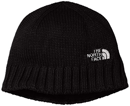 The North Face Mütze Tenth Peak, Tnf Black, One Size, T0A59YJK3 The North Face Fleece Beanie