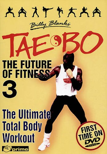 Bild von Billy Blanks' Tae-Bo - Vol. 3 [DVD] [UK Import]