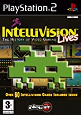 Intellivision Lives (PS2) [import anglais]