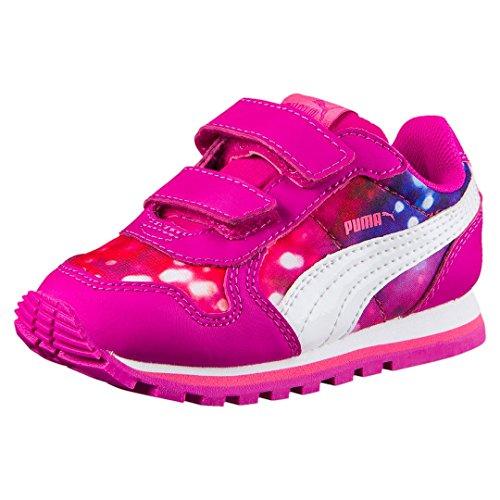 Puma 362673 Sneakers Kid Pink 27
