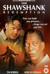 Shawshank Redemption.: Amazon.co.uk: Unknown Actor: DVD ...