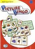 PICTURE BINGO - Digital Edition