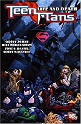 Teen Titans: Life and Death