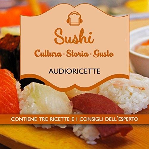 Sushi  Audiolibri