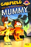 Garfield and the Mysterious Mummy (Planet Readers)