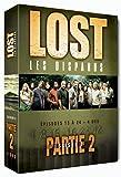 LOST : Saison 2 - partie 2 - Coffret 4 DVD