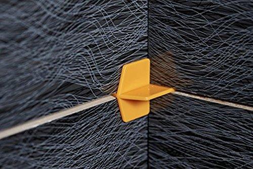 Tiletracker ultimate libera regolabile per piastrelle da parete