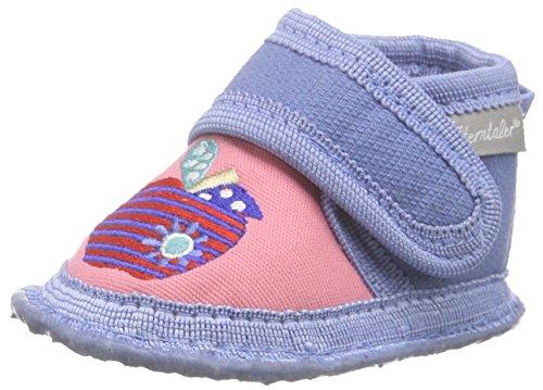 Sterntaler Hausschuh Mädchen Pantoffeln Pink (begonie 726)