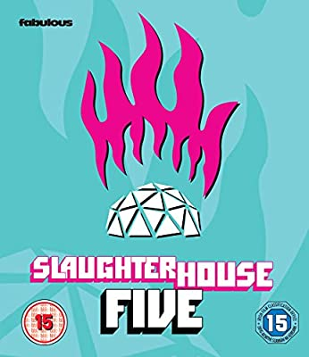Slaughterhouse Five [Blu-ray]