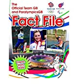 (OFFICIAL TEAM GB AND PARALYMPICSGB FACT FILE) BY [CLARKE, ADRIAN](AUTHOR)PAPERBACK