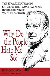 Why Do the People Hate Me So?: The Strange Interlude
