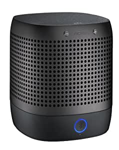 Nokia Universal MD-50W 360 Bluetooth Surround Sound Portable Speaker Compatible with Play NFC - Black