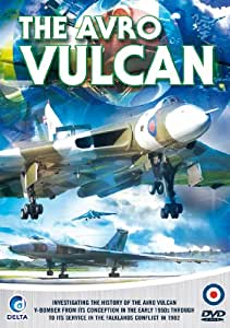 The Avro Vulcan [DVD]