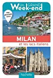 Telecharger Livres Un Grand Week End a Milan Le guide (PDF,EPUB,MOBI) gratuits en Francaise