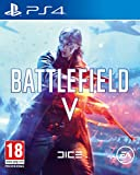 #10: Battlefield V Standard Edition(PS4)