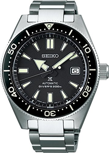 Seiko Herren-Taucheruhr Prospex Automatik Diver SPB051J1