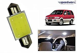 Speedwav Car Roof LED SMD Light WHITE-Chevrolet Tavera