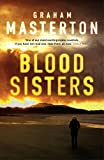 Front cover for the book Blood Sisters by Graham Masterton