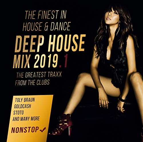 Deep House Mix 2019 (House Deep Mix)