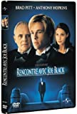 Rencontre avec Joe Black [Francia] [DVD]