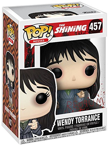 Pop Movies The Shining Wendy Torrance