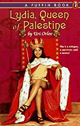 Lydia, Queen of Palestine (Puffin Book)