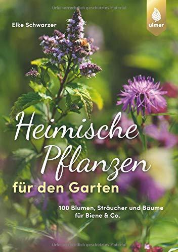 Heimische Pflanzen für den Garten: 100 Blumen, Sträucher und Bäume für Biene & Co. -