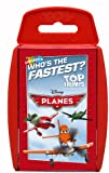 Top Trumps Disney Planes Card Game