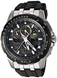 CITIZEN Herren-Armbanduhr 47MM Armband KAUTSCHUK SOLARBETRIEBEN JY8051-08E