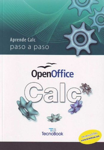 Calc (Manuales tecnológicos