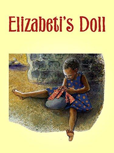 Elizabeti's Doll