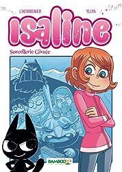 Isaline, Tome 2 : Sorcellerie givrée