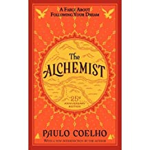 ‏‪The Alchemist‬‏