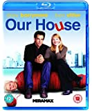 Our House [Blu-ray] [Import anglais]