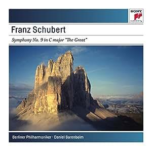 """Sinfonie 9 in C-Dur  D 944  """"Die Große"""""""