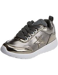 Conguitos Hi129203, Zapatos de Cordones Derby para Niñas