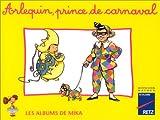 Image de Mika CP album 3 : Arlequin, prince du carnaval