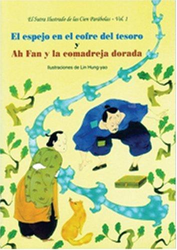Sutra Ilustrado de Las Cien Parabolas, El - Vol. 1 por Cheng Shih-Yan