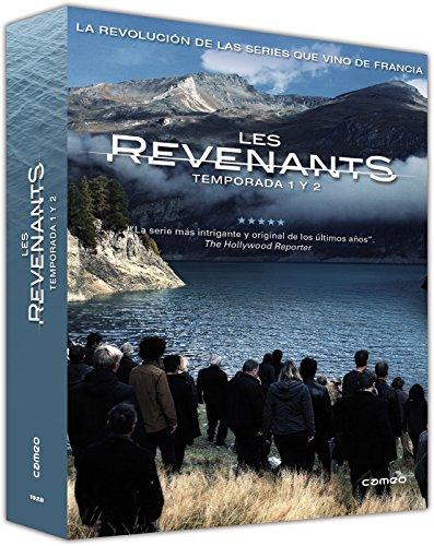 Les Revenants - Temporadas 1 y 2 [Blu-ray]