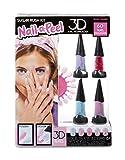 Splash Toys–nail-a-peel Theme Kits Asst, 3044220