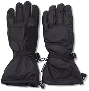 Helly Hansen Down Glove Gants de ski mixte adulte Noir XL