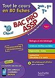 Fiches Bac pro ASSP, Biologie-SMS...
