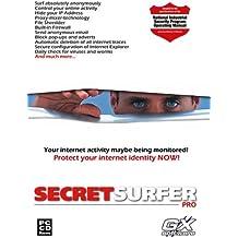 Secret Surfer (PC) [Import]