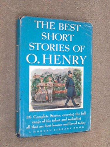Best Short Stories of O Henry