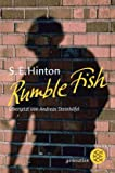 Rumble Fish - Susan E Hinton