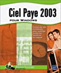 Ciel Paye 2003 pour Windows
